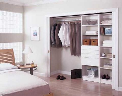 szafa do sypialni zabudowa garderoby
