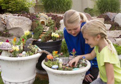 Zaplanuj swój piękny i praktyczny ogród