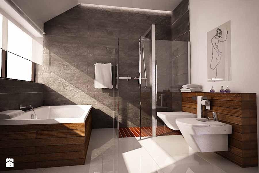 Wanna czy prysznic? - Blog wnętrzarski