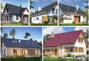 Jaki projekt wybrać by dom był tani w budowie i późniejszym utrzymaniu?